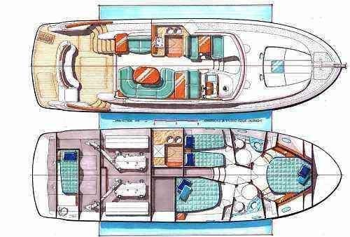 Jeanneau Prestige (SWJ) 2004 All Boats Jeanneau Boats for Sale