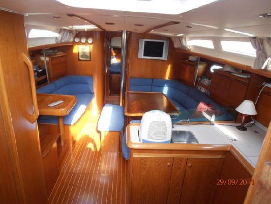 Boats for Sale & Yachts Jeanneau Sun Odissey 43 legend 2004 Jeanneau Boats for Sale