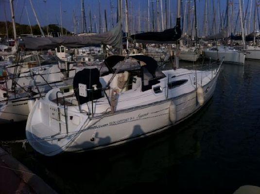 Jeanneau Sun Odyssey 29.2 2004 Jeanneau Boats for Sale