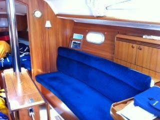Boats for Sale & Yachts Jeanneau Sun Odyssey 32 Lifting Keel 2004 Jeanneau Boats for Sale