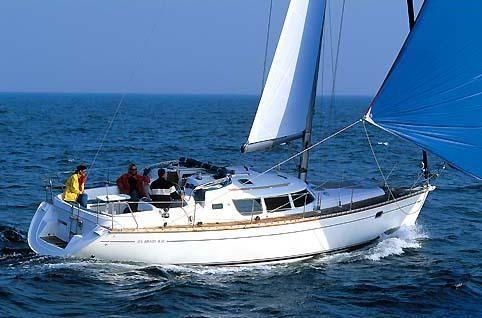 Jeanneau Sun Odyssey 40 DS 2004 Jeanneau Boats for Sale