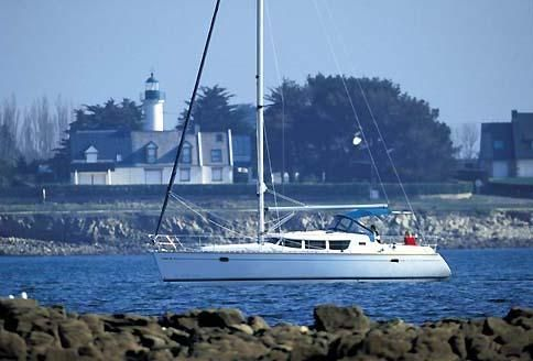 Boats for Sale & Yachts Jeanneau Sun Odyssey 40 DS 2004 Jeanneau Boats for Sale