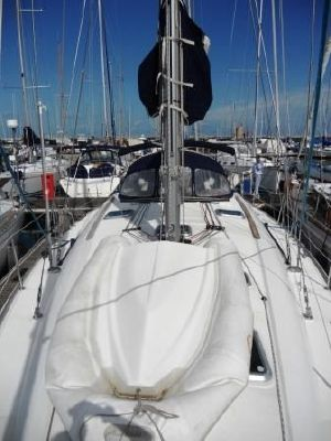 Jeanneau Sun Odyssey 45 2004 Jeanneau Boats for Sale