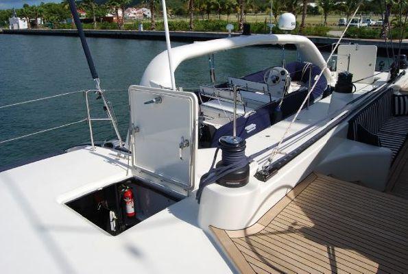 JFA Custom sail Catamaran 84' 2004 Catamaran Boats for Sale