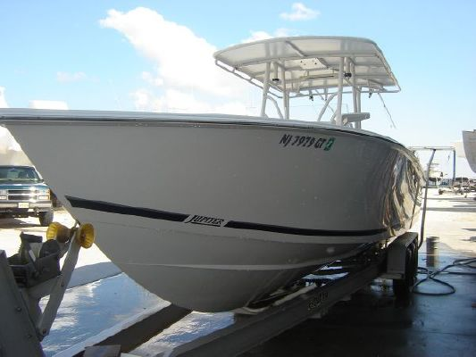 2004 Jupiter 31 Center Console Boats Yachts for sale
