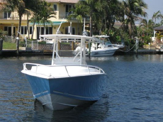 2004 Jupiter 31 Cuddy Boats Yachts for sale