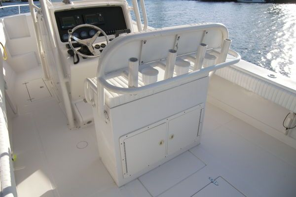 Boats for Sale & Yachts Jupiter 31 Cuddy 2004 All Boats