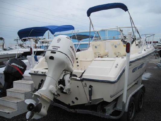 Key West 2020WA 2004 Key West Boats for Sale