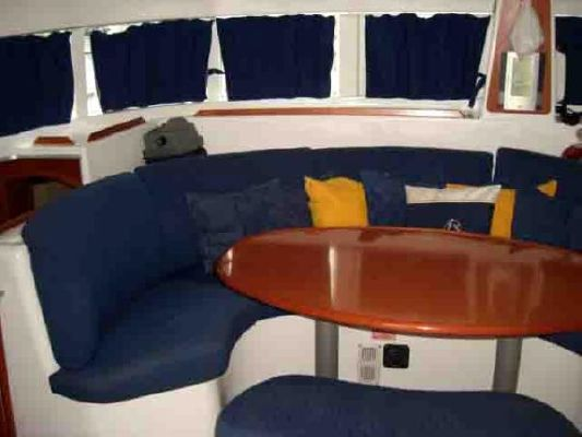 Boats for Sale & Yachts Lagoon 380 Eignerversion 2004