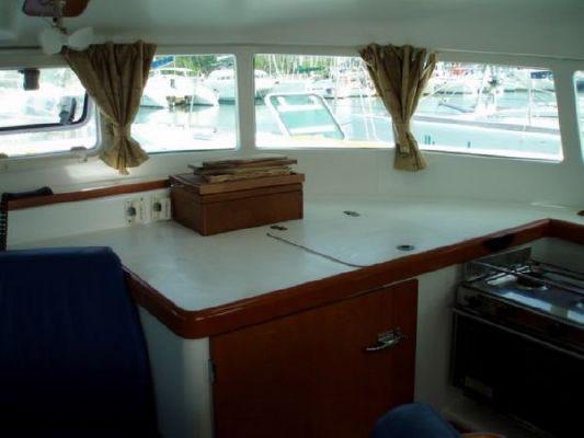 Lagoon Lagoon 410 S2 2004 All Boats