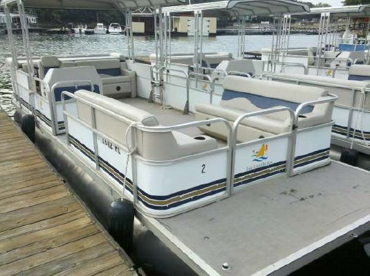 Aluminum Boats For Sale Bc >> 2004 Leisure Kraft 24 Family Pontoon - Boats Yachts for sale