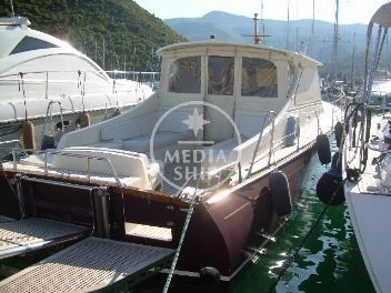 Lobster ROSE ISLAND 49 2004 Lobster Boats for Sale