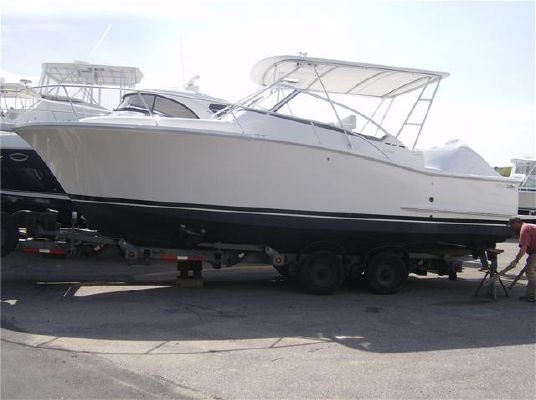 Luhrs 30 FT OPEN (Just Reduced! Only 180 Hours!) 2004 All Boats