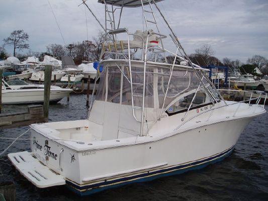 Luhrs 30 Open Sportfisherman 2004 Sportfishing Boats for Sale