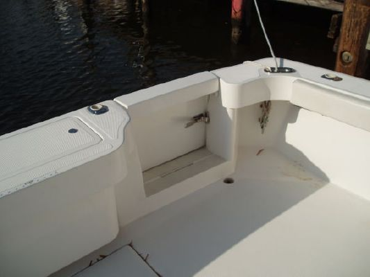 Luhrs 320 Open 2004 All Boats