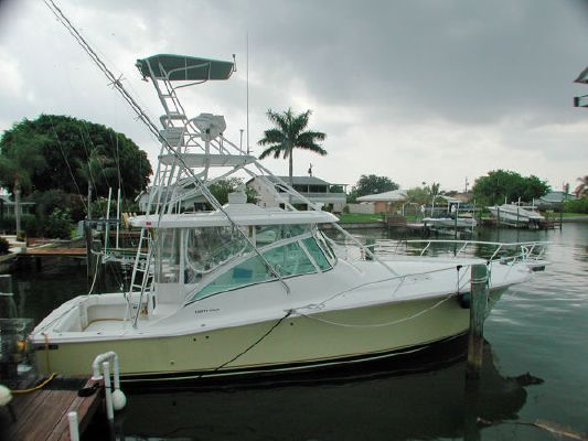 Luhrs 38 Open 2004 All Boats