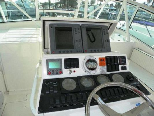 Luhrs 380 Open 2004 All Boats