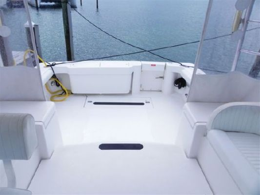 Luhrs Open Express 2004 All Boats