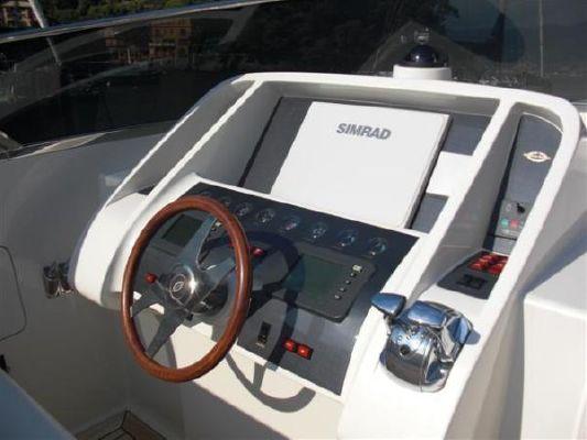 Magnum 60 2004 All Boats