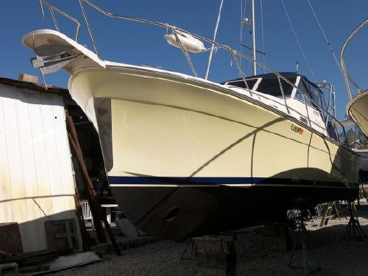 Boats for Sale & Yachts Mainship 30 Pilot Rum Runner 2004 All Boats