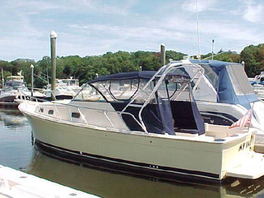 Mainship Rumrunner 30 Pilot 2004 All Boats