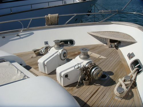 Boats for Sale & Yachts MAIORA 27m 2004 2004 All Boats
