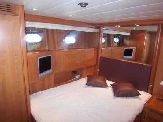 Mangusta 72' 2004 All Boats