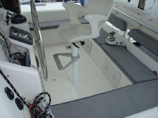 Boats for Sale & Yachts Manta Mark II Sail Catamaran 2004 Catamaran Boats for Sale