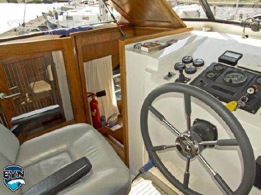 Marwel 44 AC One 2004 All Boats