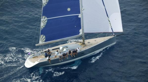 Maxi Dolphin 65ft 2004 All Boats