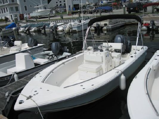 Boats for Sale & Yachts McKee Craft Marathon 196 CC 2004 All Boats