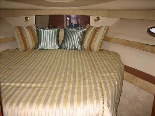 Meridian 381 Sedan (ONLY 85 HOURS!) 2004 All Boats