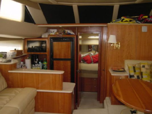 Meridian 408 Motor yacht 2004 All Boats