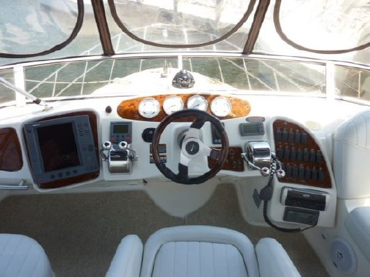 Meridian 459 Cockpit Motor Yacht 2004 All Boats