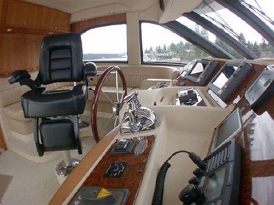 Meridian 580 Pilothouse Motoryacht 2004 Pilothouse Boats for Sale