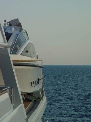 Mitsubishi Custom motoryacht 2004 All Boats