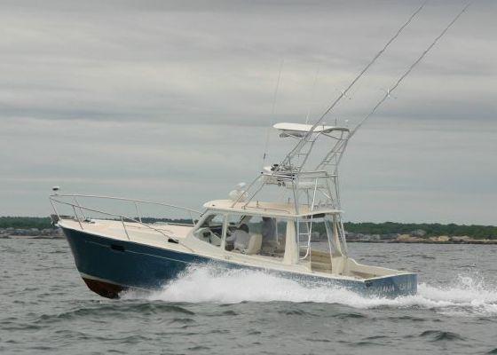 Boats for Sale & Yachts MJM 34z Sportfish 2004 Sportfishing Boats for Sale