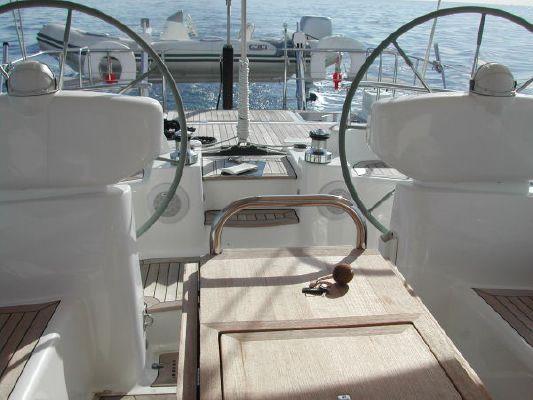 Moody 64 2004 All Boats