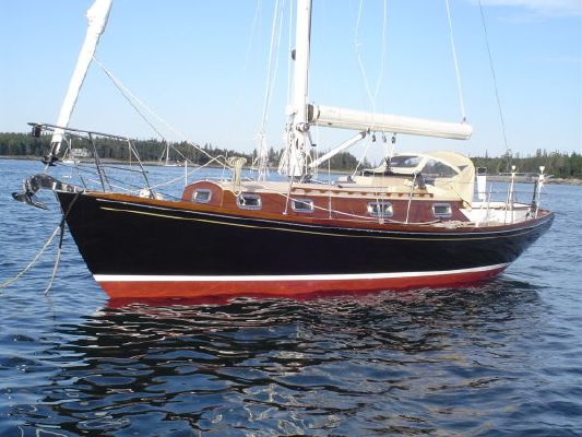 Boats for Sale & Yachts Morris Yachts Morris 34 2004 All Boats