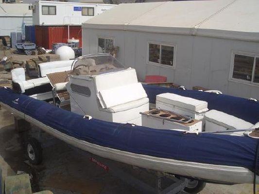 NAIAD 7.2 2004 All Boats