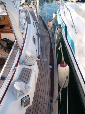 Najad Najad 380 2004 All Boats