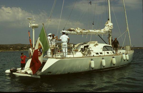 Navali Navcantieri 2004 All Boats