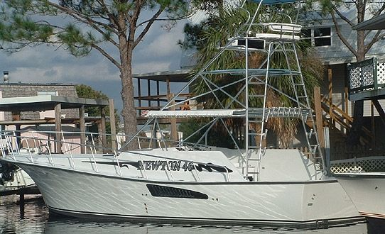 Boats for Sale & Yachts Newton 46 Express 2004 All Boats