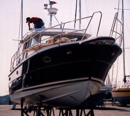 Nimbus 380 Commander 2004 All Boats