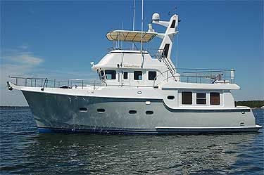 Nordhavn 2004 Fishing Boats for Sale