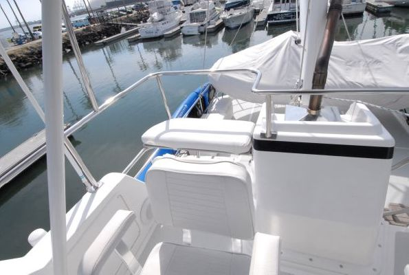 Boats for Sale & Yachts Nordhavn 43 2004 Fishing Boats for Sale