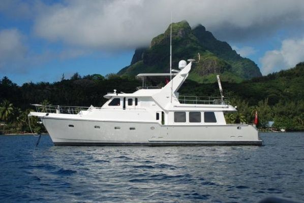 Boats for Sale & Yachts Nordhavn 57 2004 Fishing Boats for Sale