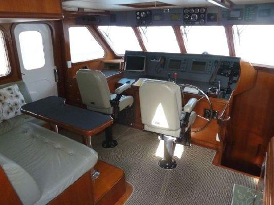 Boats for Sale & Yachts Nordhavn Flybridge Expedition 2004 Fishing Boats for Sale Flybridge Boats for Sale