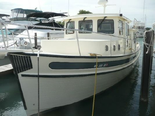 Nordic Tug 37 Single Cabin 2004 SpeedBoats Tug Boats for Sale