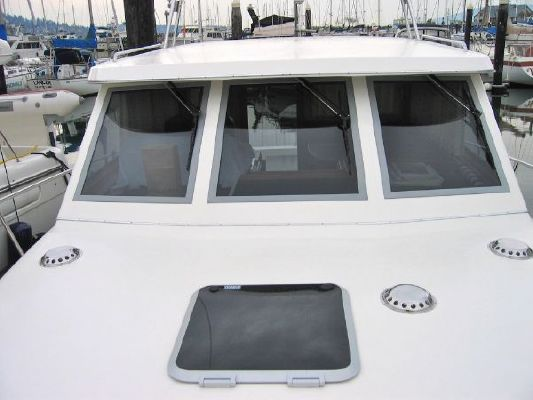 2004 Norstar 301 - Boats Yachts for sale